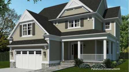 4752 33rd St. N. Arlington Wilmett New Home (To Be Built) Starting At $1.196M Includes 11Ksf Lot